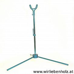 Bowstand cyan