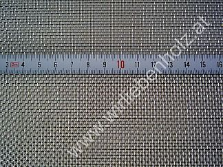 Stainless Steel Wire Mesh V4A 0.40x1.44