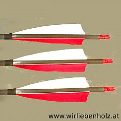 Carbon Arrows Spine 400