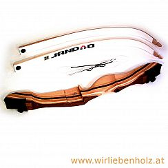 Sports Bow white 62 inches
