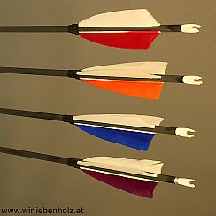 Carbon Arrows ID 4.2 mm