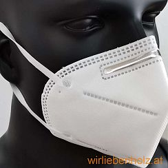 Dust Mask KN95 FFP2 pack of 10