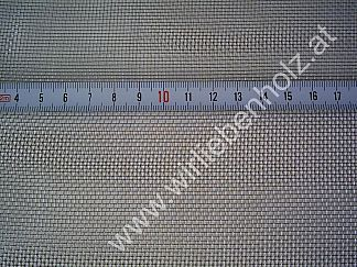 Stainless Steel Wire Mesh V2A 0.25x1.34