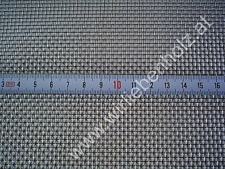 Stainless Steel Wire Mesh V4A 0.51x2.03